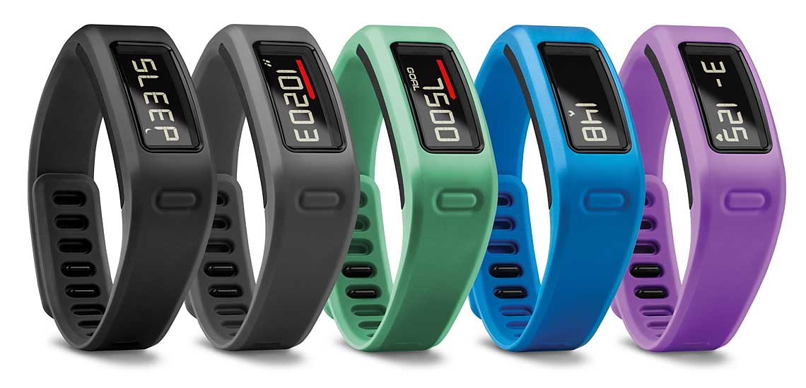 Garmin Vivofit review by Abraxas NU