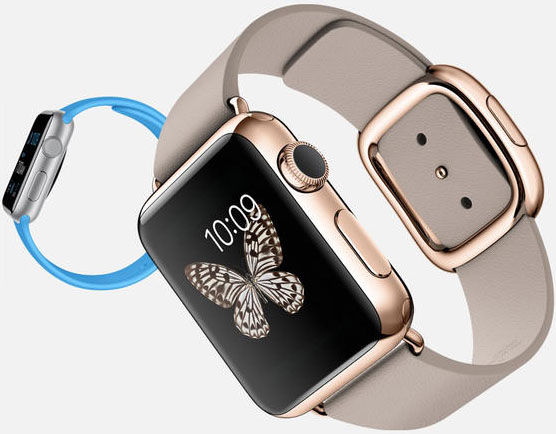 Apple Watch - A Seven Point Summary