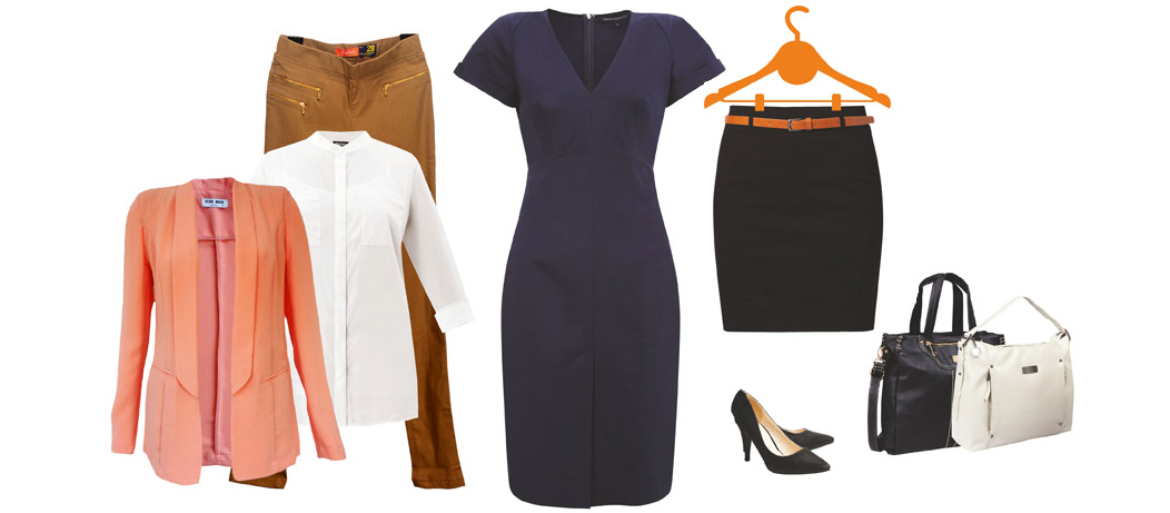 DRESS UP TO ACE YOUR BUSINESS MEETINGS