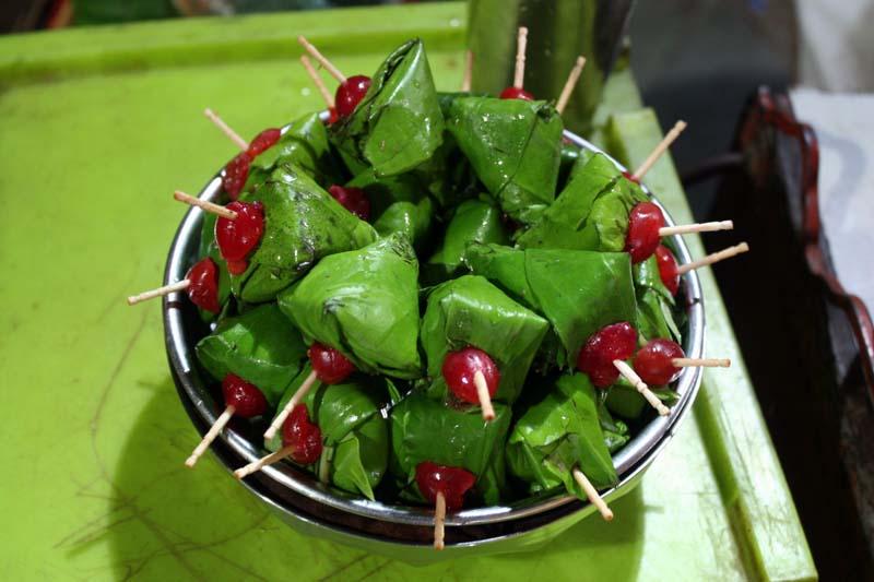 7 yummiest street food in Amritsar