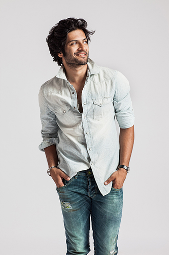 Ali Fazal - THe Latest Heartthrob