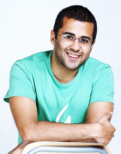 Chetan Bhagat - From Banking to Writing