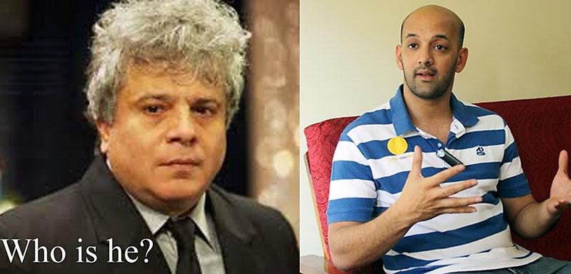Twitter war : Suhel Seth vs. Viren Rasquinha