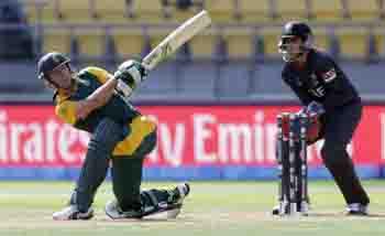 South Africa vs Sri Lanka World Cup Match
