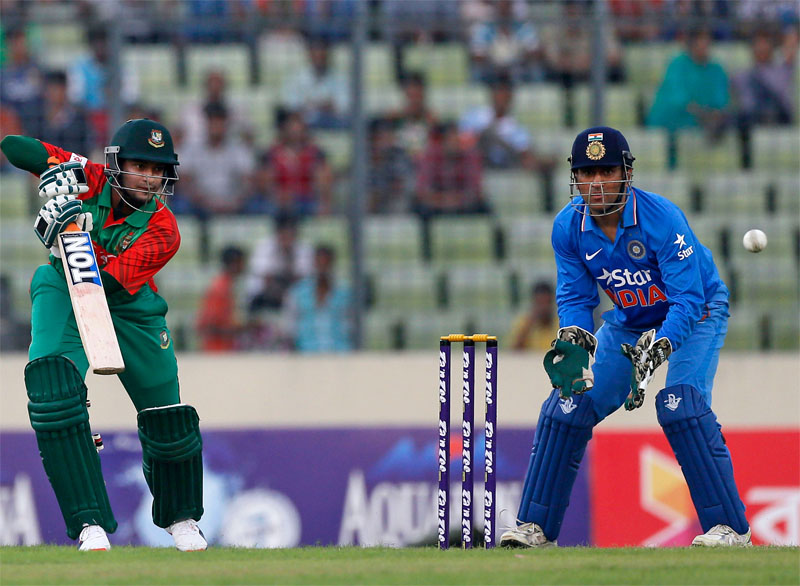 India Vs Bangladesh