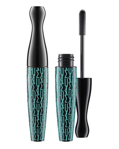 mac In Extreme Dimension Waterproof Lash Mascara beauty