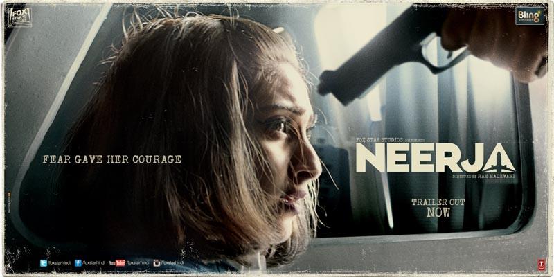 bollywood Sonam Kapoor Neerja
