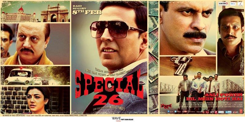 bollywood Akshay Kumar Special 26