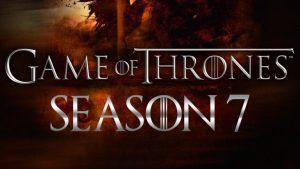 Game of thrones Season 7 Live stream