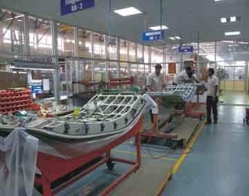 Employment Exchange for Industries
